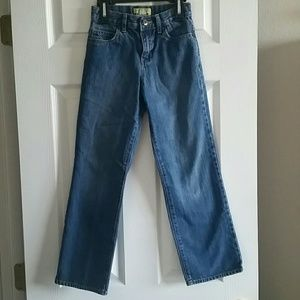 Old Navy Boys size 10 slim jeans